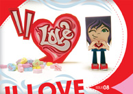 II Love Magazine